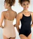 Body Wrappers UNDER WRAPS Leotard