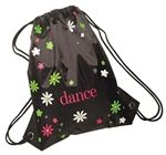 Leo's Daisy Sling Dance Bag
