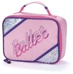 Ballet Lunch Cooler Dance Bag